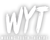 Woking Youth Theatre logo