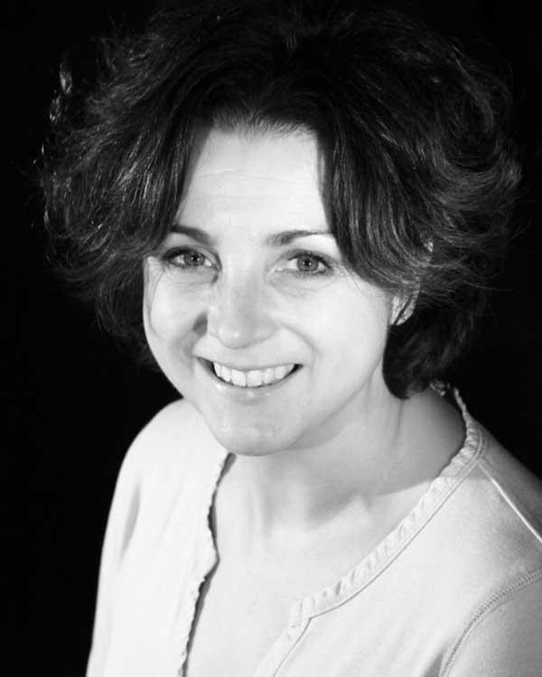 Maria Langford